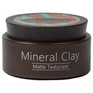 Saphira Mineral Clay