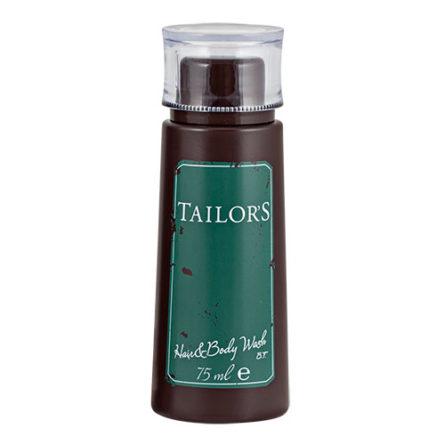 TAILOR'S Hair & Body Wash 75ml