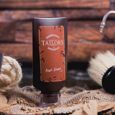 TAILOR'S Post Shave