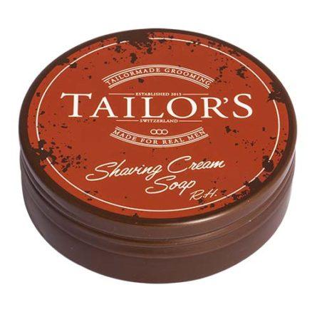 TAILOR'S Shaving Cream Soap