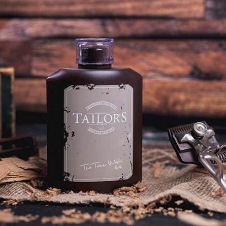 TAILOR'S Tea Tree Wash 250ml