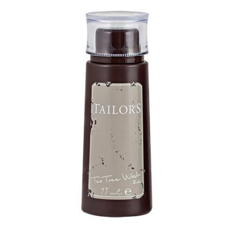 TAILOR'S Tea Tree Wash 75ml