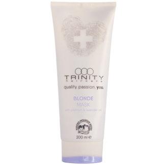 TRINITY Blonde Mask 200ml