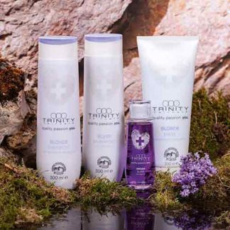 TRINITY Haircare Essentials Blonde