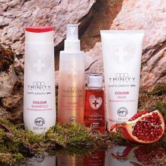 TRINITY Haircare Essentials Colour