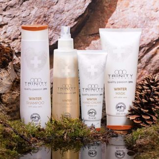 TRINITY Haircare Essentials Winter