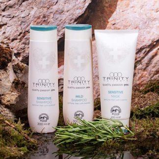 TRINITY Haircare Therapies Sensitive