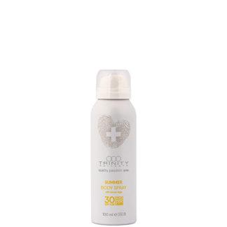 TRINITY Summer Body Spray 100ml