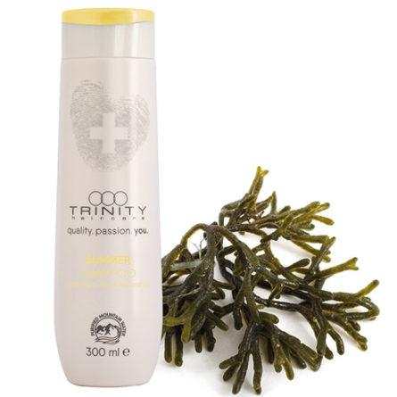 TRINITY Summer Shampoo 300ml
