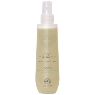 TRINITY Volume Spray Conditioner 200ml