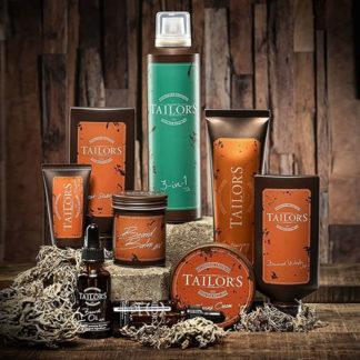 TAILOR'S Shaving