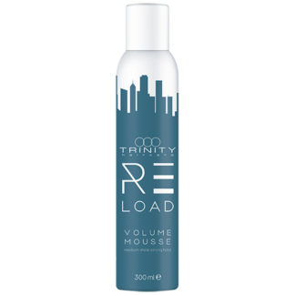 TRINITY re:LOAD Strong Hold Volume Mousse 300ml
