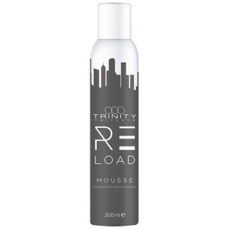 TRINITY re:LOAD Ultra Strong Hold Mousse 300ml