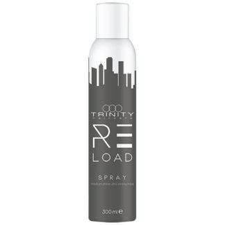 TRINITY re:LOAD Ultra Strong Hold Spray 300ml